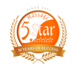 5 Star Massage & Beauty Salon